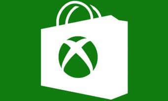 Xbox Series X : une vidéo et des images du nouveau store ont fuité