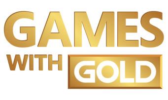 Games With Gold : les jeux gratuits du mois de juillet sur Xbox One et Xbox 360