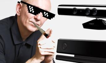 Kinect : le créateur de Fable estime que ce fut une catastrophe