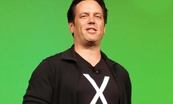Xbox One X : de nouveaux studios internes et des exclu pour Microsoft ?