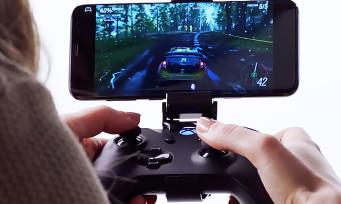 Xbox : le futur de la marque évoqué, le jeu accessible sur tous les appareils