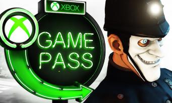 Xbox Game Pass : quatre nouveaux jeux débarquent à l'improviste !