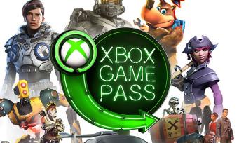 Xbox Game Pass : le service de Microsoft fait le plein, Star Wars Squadrons dans la liste