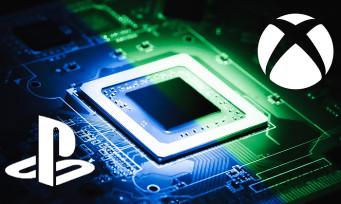 Xbox Scarlett : une autre génération de console est déjà prévue après