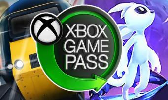 Xbox Game Pass : les premiers jeux de mars sont annoncés