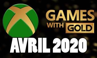 Xbox Live : les jeux gratuits pour le mois d'avril 2020 sont connus, il y a de la simulation automobile