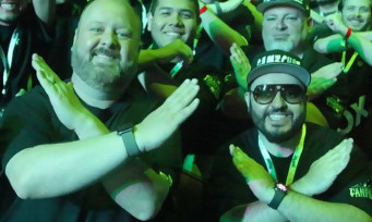 Inside Xbox : un nouveau numéro ce soir, la Xbox Series X se fera discrète