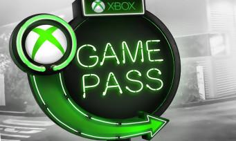Xbox Game Pass : Microsoft dévoile le nombre d'abonnés, une ascension fulgurante