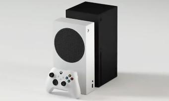 Xbox Series X : une vidéo consacrée aux caractéristiques de la console