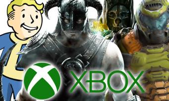 Microsoft rachète Betheda et fait de The Elder Scrolls une exclu Xbox !