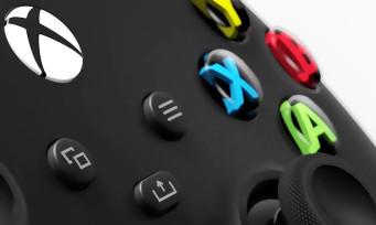 Xbox Series X/S : Microsoft présente la fonction Share en vidéo