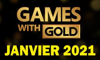 Xbox Games With Gold : les jeux gratuits de Janvier 2021, KOF XIII est là