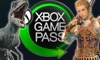 Xbox Game Pass : de nouveaux jeux pour Février 2021, il y a du FF 12