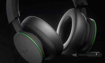 Xbox : Microsoft lance son propre casque sans-fil, tous les détails techniques