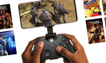 xCloud : au tour des classiques Xbox 360 et Xbox d'arriver dans le catalogue