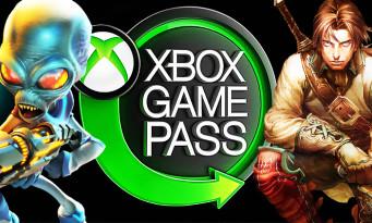 Xbox Game Pass : encore 6 jeux en avril dont Fable 3 et Destroy All Humans!