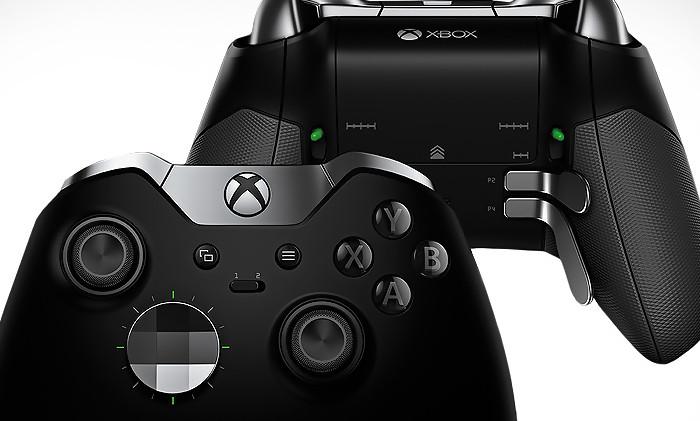 Xbox One Une Nouvelle Video Sur La Conception De La Manette Elite