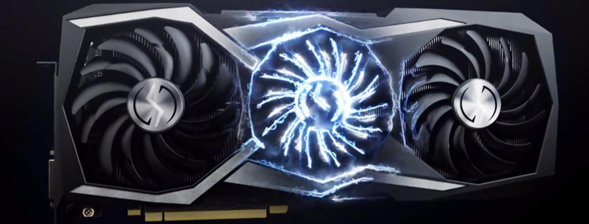 Test Geforce GTX 1080 Ti Lightning : la meilleure carte graphique à air ?