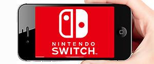 Nintendo : bientôt un smartphone dédié aux joueurs ?