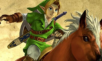 The Legend of Zelda Symphony of the Goddesses : un concert avec une chorale