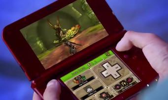 new 3DS XL : la pub de la console avec Zelda Majora's Mask 3D