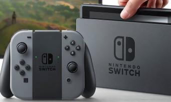 Nintendo Switch : une nouvelle publicité qui vante les mérites de la console