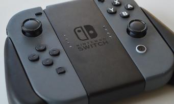 Nintendo Switch : une réplique en imprimante 3D plus vraie que nature
