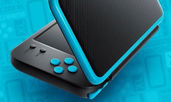 New 2DS XL : tout ce qu'il faut savoir sur la console