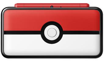 Nintendo : toutes les images des New 2DS XL collector