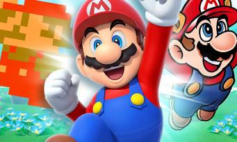 Super Mario : le film d'animation sera réalisé par le studio des Minions