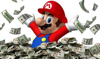 Nintendo : les NES / SNES Mini vont dépasser les ventes Wii U !