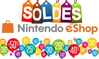Nintendo : toutes les infos sur les soldes de pâques de l'eShop