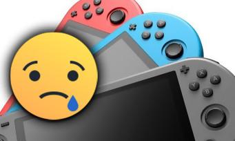 Switch : non, Nintendo n'annoncera aucune nouvelle console à l'E3 2019