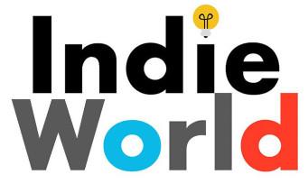 Nintendo Switch : le replay de l'Indie World et de toutes les annonces