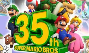 Super Mario 3D All-Stars : la compilation annoncée sur Nintendo Switch