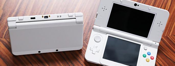 new 3DS : tout ce qu'il faut savoir sur la console
