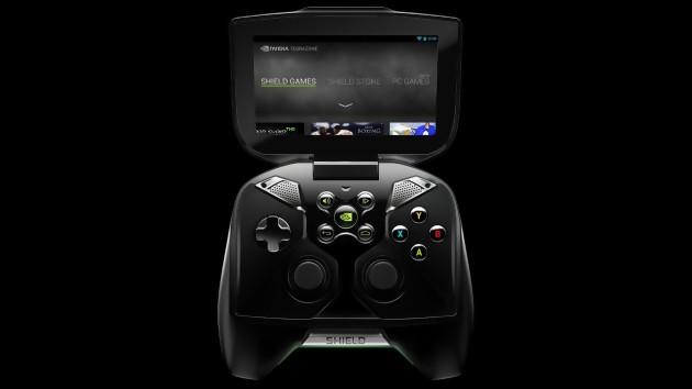 nvidia la date de sortie de la console project shield. Black Bedroom Furniture Sets. Home Design Ideas