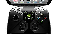 Shield : la console (bien moche) de Nvidia