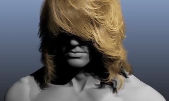 NVIDIA : le HairWorks 1.1 pour des cheveux impressionnants de réalisme