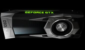 Test GeForce GTX 1060 : le meilleur rapport qualité / prix du marché !