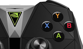 SHIELD TV : Nvidia fait de grosses réductions pour Noël !