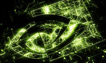 Nvidia : la marque tease une grosse annonce imminente