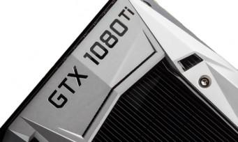 nVIDIA : la GeForce GTX 1080 Ti annoncée, voici tous les détails