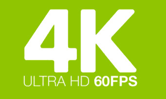 nVIDIA : stream et vidéos en 4K 60fps avec GeForce Experience