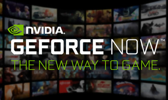nVIDIA : le GeForce Now compatible Steam et Uplay arrive sur PC