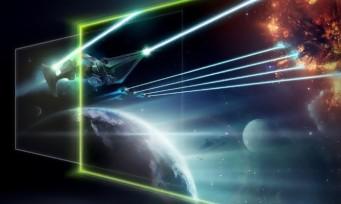 Nvidia : des écrans freesync compatibles G-Sync au CES 2019