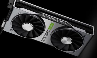 Nvidia : les GeForce RTX Super sont officielles, toutes les infos