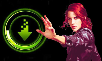 Nvidia : les drivers GeForce optimisés pour Control sont là