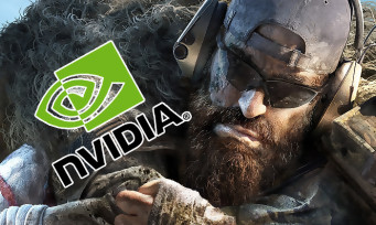 NVIDIA : les pilotes GeForce pour Ghost Recon Breakpoint sont là
