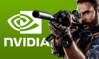 Nvidia : les drivers GeForce pour Modern Warfare sont dispo !